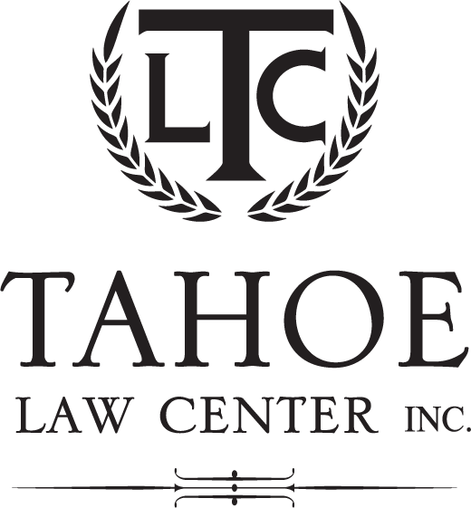 Tahoe Law Center